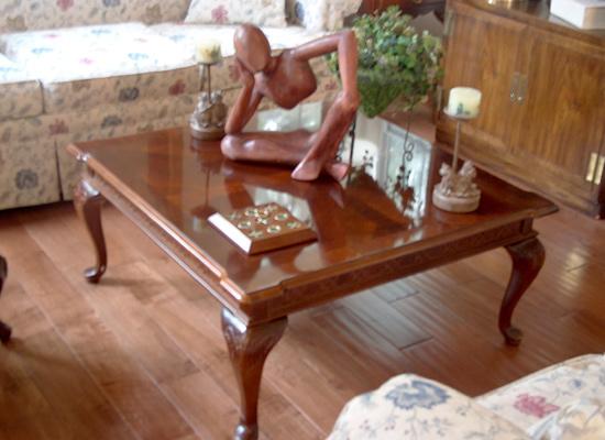 Hardwood & Laminate
